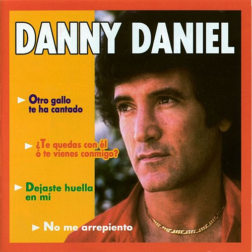 Singles Collection de Danny Daniel