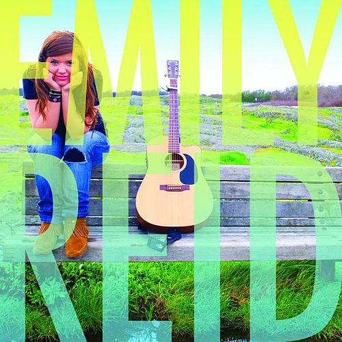 Out Of My Hands by Emily Reid