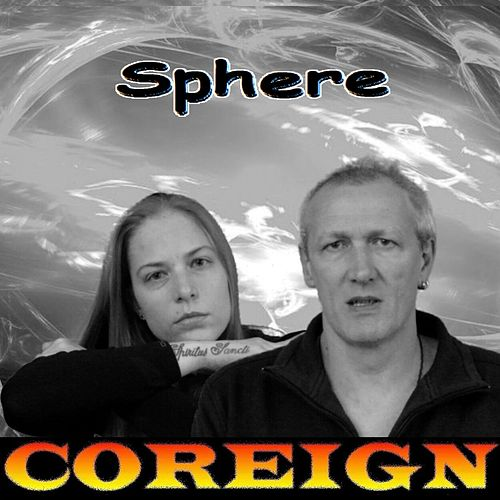 Sphere by Coreign