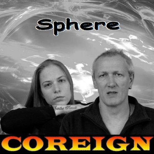 Sphere von Coreign