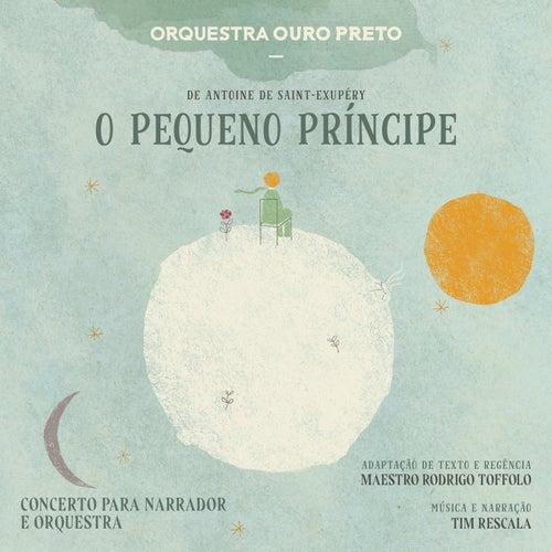 O Pequeno Príncipe de Orquestra Ouro Preto