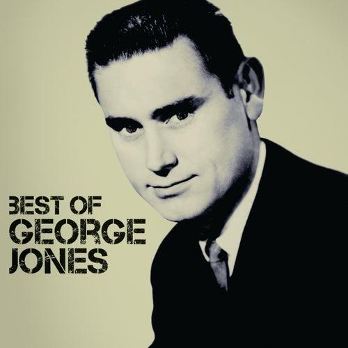 Best Of by George Jones