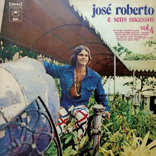 José Roberto e Seus Sucessos, Vol. 4 de José Roberto