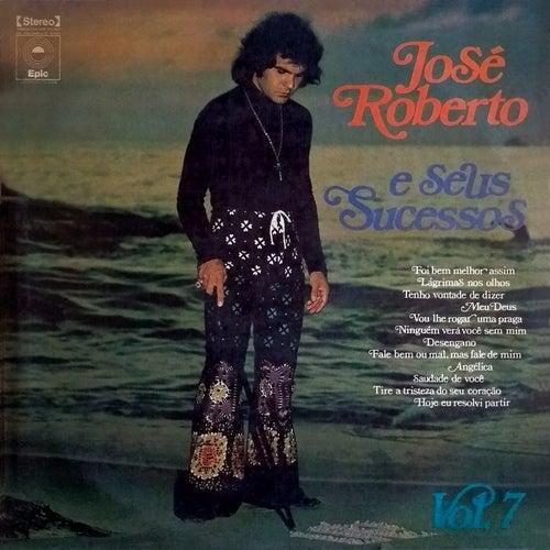 José Roberto e Seus Sucessos, Vol. VII de José Roberto