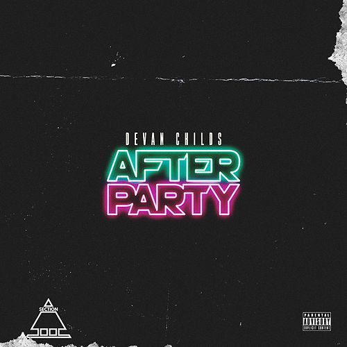 After Party by Devan Childs