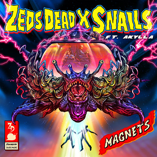 Magnets by Zeds Dead