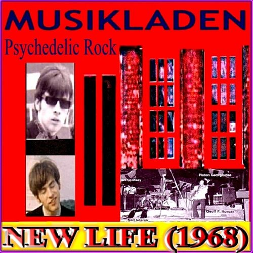 Musikladen (New Life (1968)) by The New Life