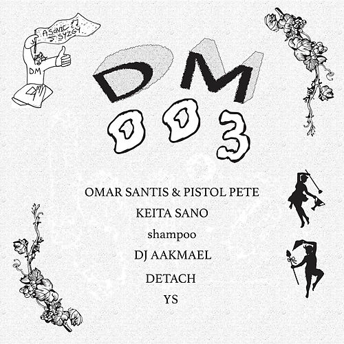 Dm003 by Various Artists
