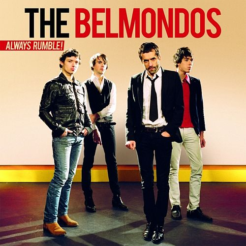 Always Rumble! de The Belmondos