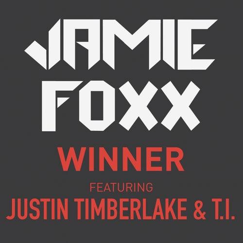 Winner di Jamie Foxx