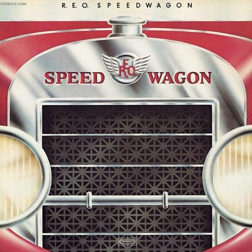 REO Speedwagon by REO Speedwagon