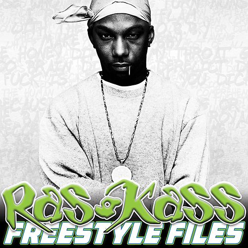 Freestyle Files by Ras Kass