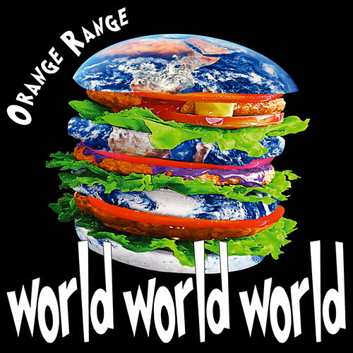 World World World de Orange Range