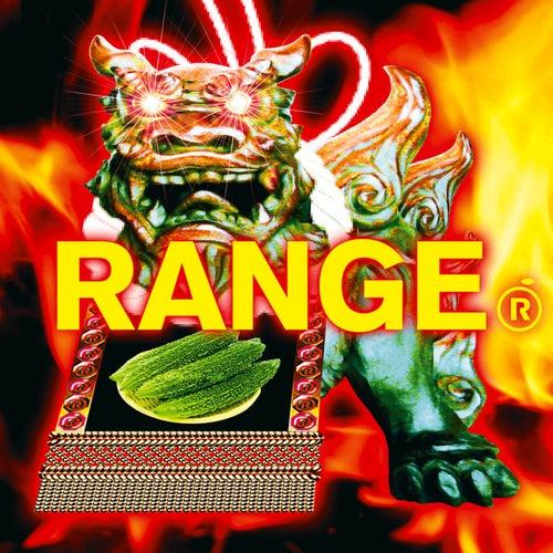Range de Orange Range