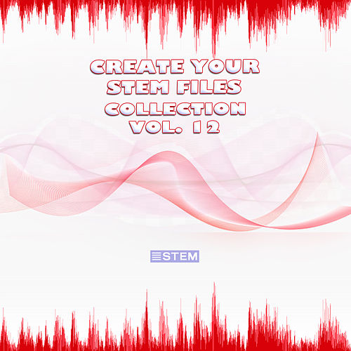Create Your Stem Files Collection Vol 12 (Instrumental Versions And tracks with separate sounds [Tribute To j. Balvin-Maroon 5-Drake-Becky GEtc..]) von Express Groove