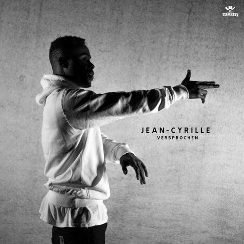 Versprochen de Jean-Cyrille