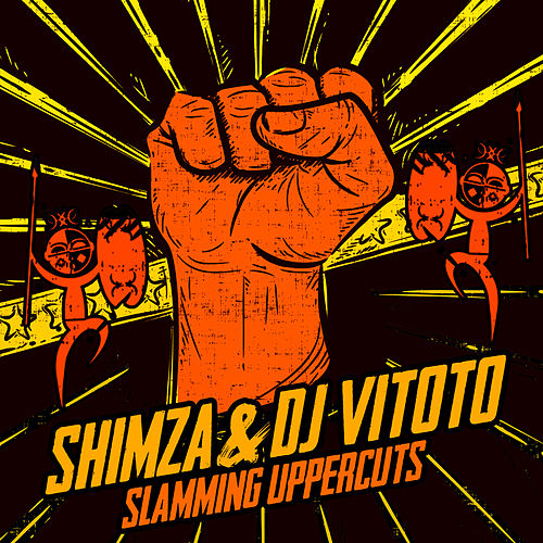 Slamming Uppercuts (Uppercut Mix) de Shimza