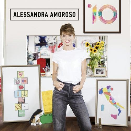 10 by Alessandra Amoroso