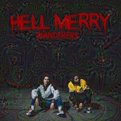 Hell Merry von The Wanderers