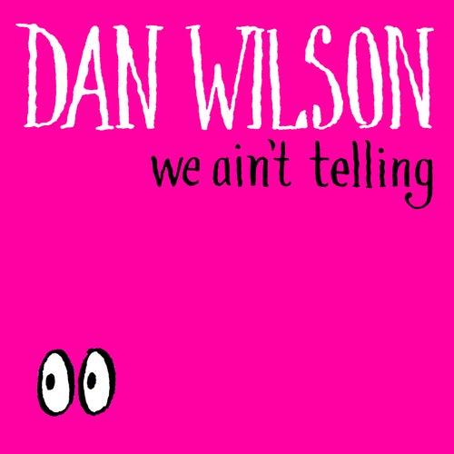 We Ain't Telling by Dan Wilson