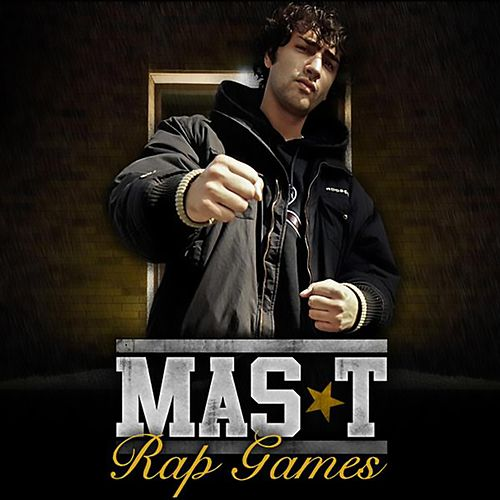 Rap Games by The Mast
