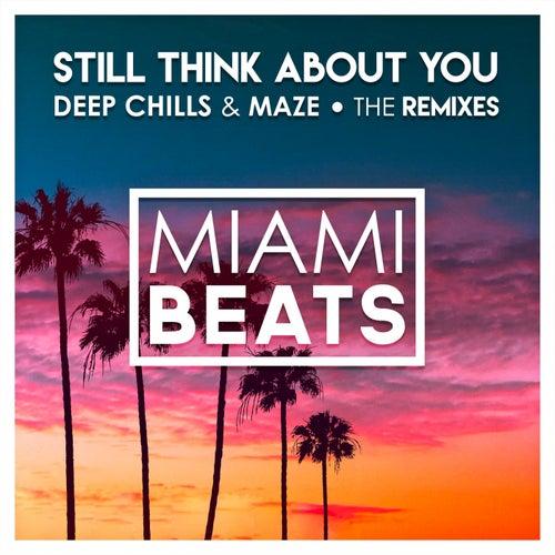 Still Think About You (Imad Remix) de Deep Chills
