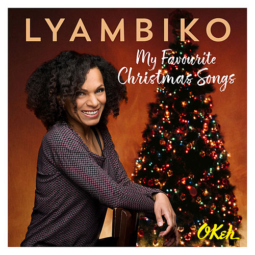 My Favourite Christmas Songs by Lyambiko
