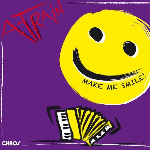 Make Me Smile by Landes-Akkordeon-BigBand Hessen