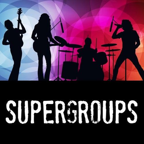 Supergroups de Various Artists