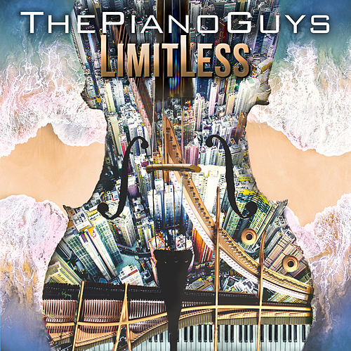 Limitless von The Piano Guys
