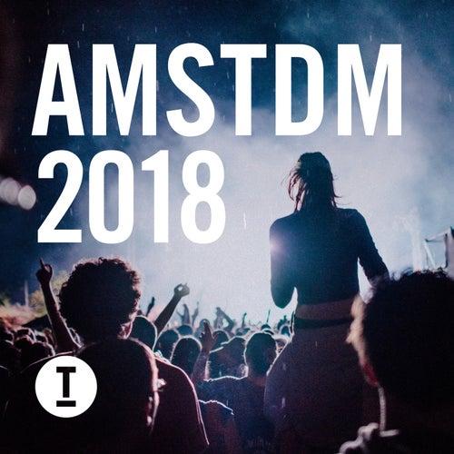 Toolroom Amsterdam 2018 van Various Artists