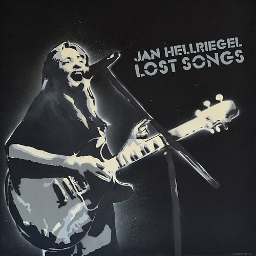Lost Songs de Jan Hellriegel