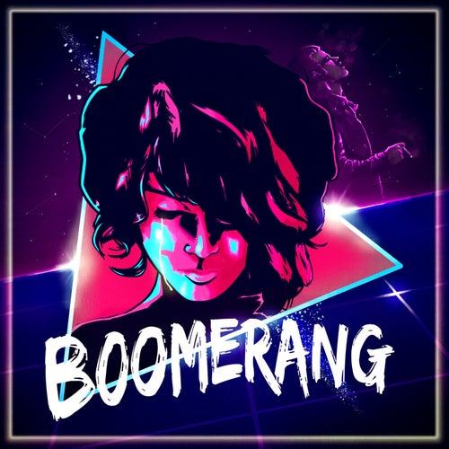 Boomerang von Robert Grace