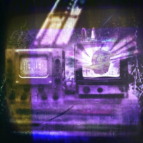 Frequency Jammer by Hekler