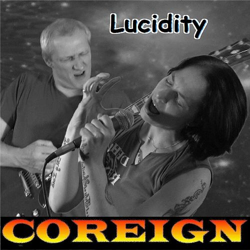 Lucidity by Coreign