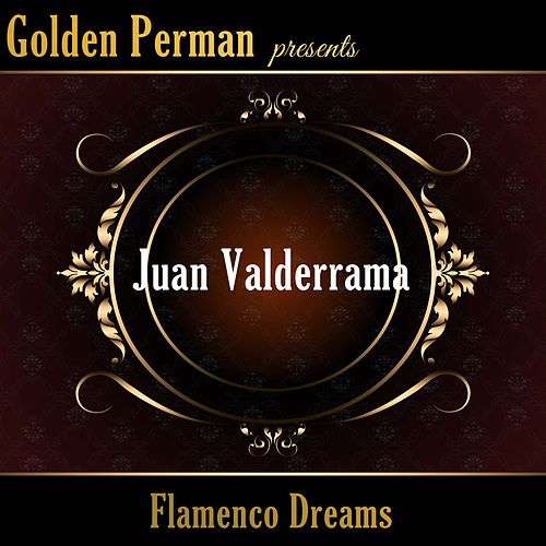 Flamenco Dreams de Juan Valderrama