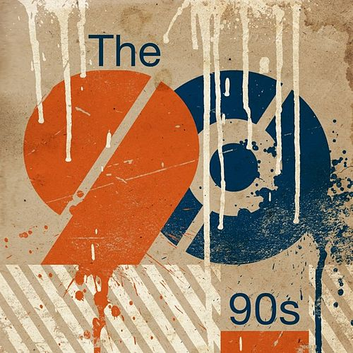 The 90s by Various Artists