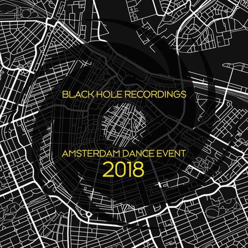Black Hole Recordings Amsterdam Dance Event 2018 von Various Artists