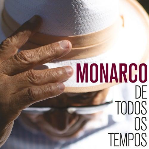 De Todos Os Tempos by Monarco