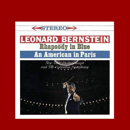 Rhapsody In Blue & Am American In Paris de Leonard Bernstein, Hildegard Behrens, Peter Hofmann, Yvonne Minton, Bernd Weikl, Hans Sotin, Symphonieorchester des Bayerischen Rundfunks