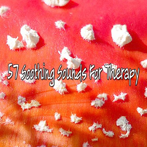 57 Soothing Sounds For Therapy von Best Relaxing SPA Music