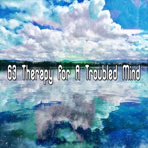 63 Therapy For A Troubled Mind de Meditación Música Ambiente