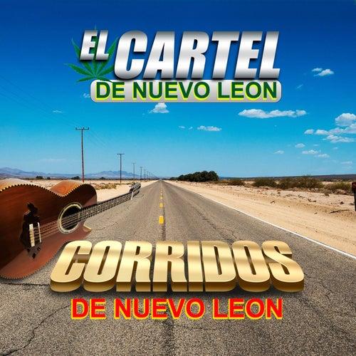 Corridos De Nuevo Leon by El Cartel De Nuevo Leon