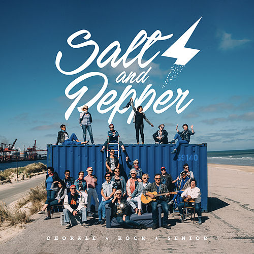 Ça plane pour moi by Salt And Pepper