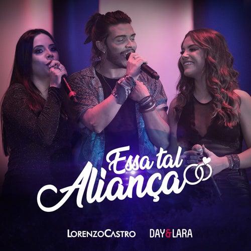 Essa Tal Aliança (Ao Vivo) de Lorenzo Castro