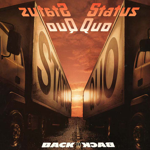 Back To Back (Deluxe) by Status Quo