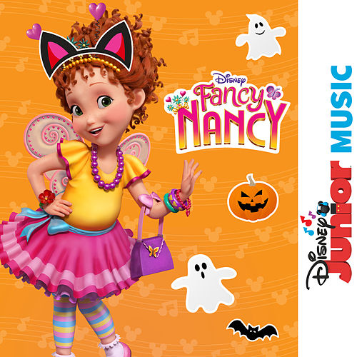 Disney Junior Music: Exceptional Halloween (From