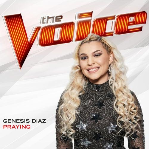 Praying (The Voice Performance) de Genesis Diaz