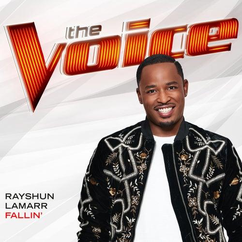 Fallin' (The Voice Performance) de Rayshun Lamarr