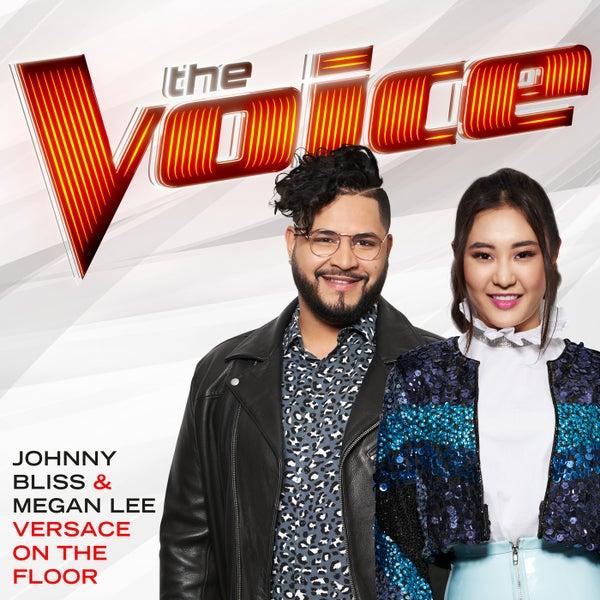 Versace On The Floor The Voice Performance Von Johnny